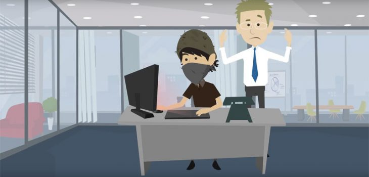 Voice Over For Software Explainer Video - BRITISH VOICE OVER